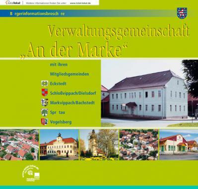 Verwaltungsgemeinschaft  An der Marke