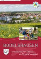 ARCHIVIERT BODELSHAUSEN Familienbewusste Kommune als Wirtschaftsstandort