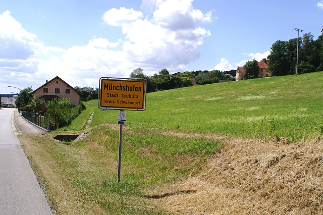 Teublitz treibt Stadtplanung voran