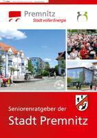Seniorenratgeber der Stadt Premnitz