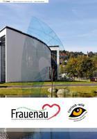 Informationsbroschüre der Gemeinde Frauenau