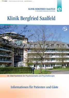 Klinik Bergfried Saalfeld Informationen für Patienten und Gäste