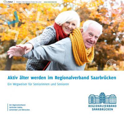 Aktiv älter werden im Regionalverband Saarbrücken