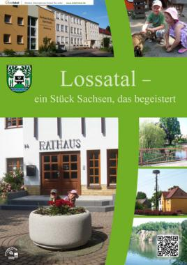 Lossatal – ein Stück Sachsen, das begeistert