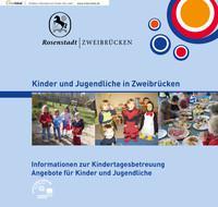 Kinder und Jugendliche in Zweibrücken
