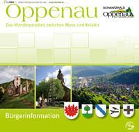 ARCHIVIERT Oppenau. Das Wanderparadies zwischen Moos und Kniebis - Bürgerinformation