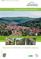 Bürgerinformationsbroschüre Bad Brückenau