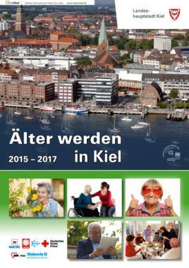Älter werden in Kiel 2015/2017