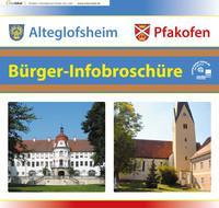 ARCHIVIERT Bürgerinformation der Gemeinde Alteglofsheim