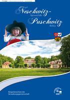 Bürgerinformationsbroschüre Neschwitz - Puschwitz