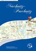 Ortsplan Neuschwitz - Puschwitz