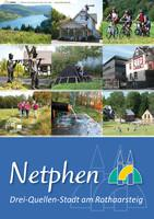 Netphen Drei-Quellen-Stadt am Rothaarsteig