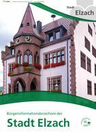 Bürgerinformationsbroschüre der Stadt Elzach