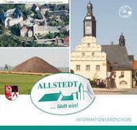 Informationsbroschüre Allstedt