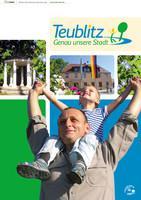 Teublitz Genau unsere Stadt