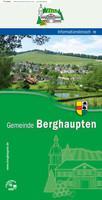 Informationsbroschüre Gemeinde Berghaupten