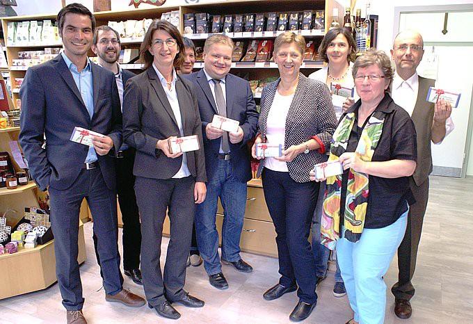 Fairtrade-Region Städtedreieck bereitet Titelverteidigung vor!