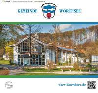 Bürgerinformationsbroschüre der Gemeinde Wörthsee