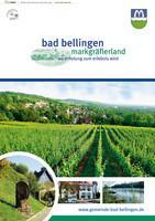 Bad Bellingen Markgräflerland wo Erholung zum Erlebnis wird
