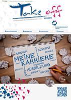 Take off Ausbildungsmagazin der Kreishandwerkerschaft Lörrach 2015/2016