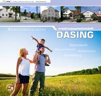 Bürgerbroschüre Verwaltungsgemeinschaft Dasing