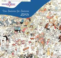 ARCHIVIERT Von Senioren für Senioren 2015