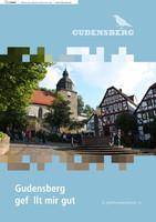Bürgerinformationsbroschüre Gudensberg gefällt mir gut