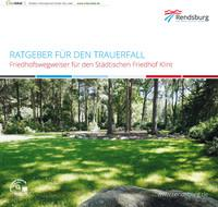 Ratgeber für den Trauerfall - Rendsburg