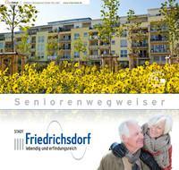 Seniorenwegweiser Stadt Friedrichsdorf