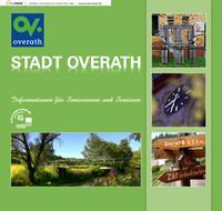 Stadt Overath - Informationen für Seniorinnen und Senioren