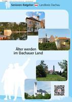 ARCHIVIERT Seniorenratgeber Landkreis Dachau