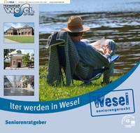 ARCHIVIERT Seniorenratgeber der Hansestadt Wesel am Rhein