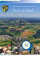 Bürgerinformationsbroschüre für die Gemeinde Buch am Erlbach