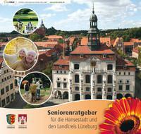 Seniorenratgeber für die Hansestadt und den Landkreis Lüneburg