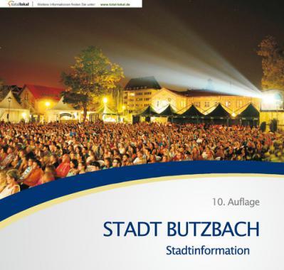 Stadt Butzbach - Stadtinformation