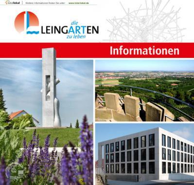 Informationsbroschüre Leingarten