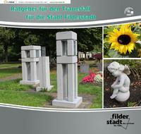 Ratgeber für den Trauerfall für die Stadt Filderstadt