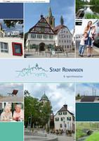 Stadt Renningen Bürgerinformation