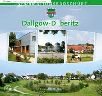 Informationsbroschüre Dallgow-Döberitz