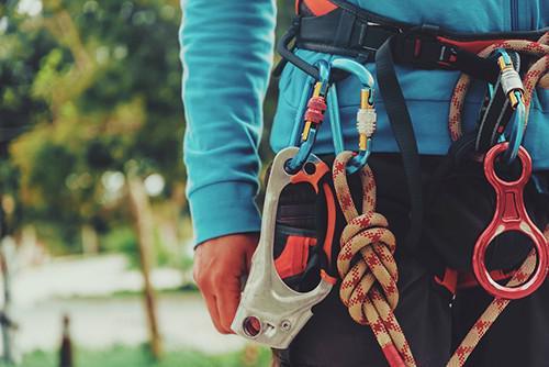 Klettern – ist das was für mich?