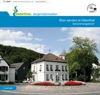 ARCHIVIERT Wegweiser für Senioren der Gemeinde Odenthal
