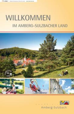Willkommen im Amberg-Sulzbacher Land
