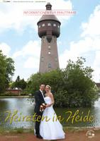 Heiraten in Heide Informationen für Brautpaare