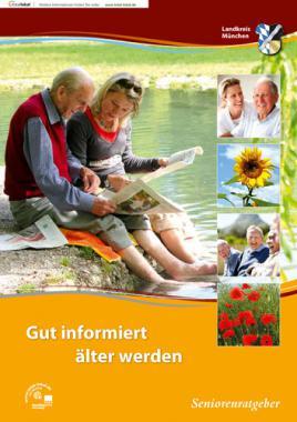 Gut informiert älter werden - Landkreis München Seniorenratgeber