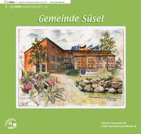 Gemeinde Süsel Bürgerinformationsbroschüre