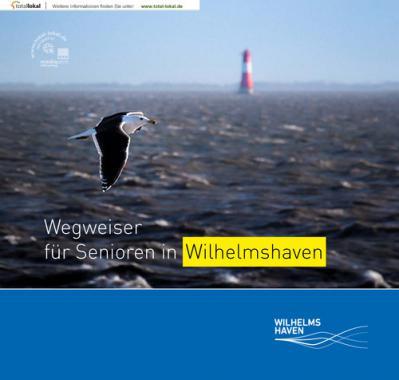 Wegweiser für Senioren in Wilhelmshaven