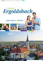 Markt Ergoldsbach Leben, Bauen & Wohnen