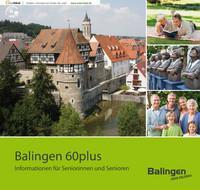 ARCHIVIERT Balingen 60plus Informationen für Seniorinnen und Senioren