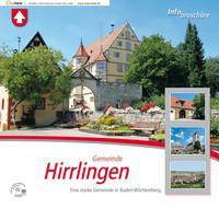 Infobroschüre Gemeinde Hirrlingen