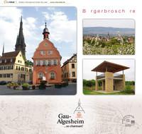 Gau-Algesheim Bürgerbroschüre